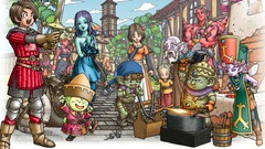 Dragon Quest X Online s'annonce en Europe ?