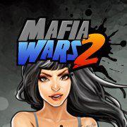 Logo de Mafia Wars 2