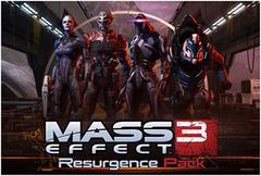 Un premier pack de contenu multijoueur (gratuit) pour Mass Effect 3