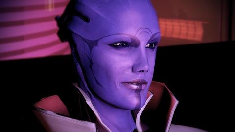 Mass Effect 3 - Bioware confirme la campagne solo Omega de Mass Effect 3