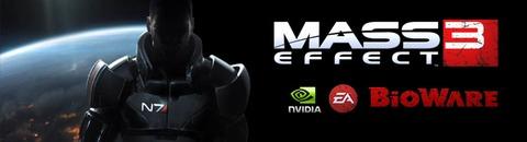 Résultat de concours : avez-vous gagné la CG NVIDIA GTX 580 et des copies de Mass Effect 3