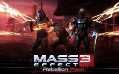 Rebellion, un nouveau DLC multijoueur et gratuit pour Mass Effect 3 - MàJ