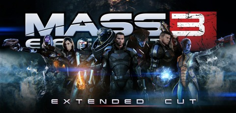 Mass Effect 3 - La bande-son d'Extended Cut disponible en téléchargement gratuit