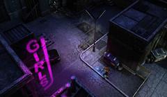 Shadowrun Online annoncé et à la recherche d'un éditeur