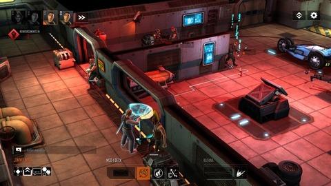 Shadowrun Chronicles - Shadowrun Online change de nom, pour une sortie le 28 avril