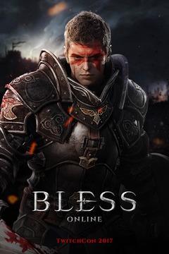 Bless s'annonce à la TwitchCon 2017