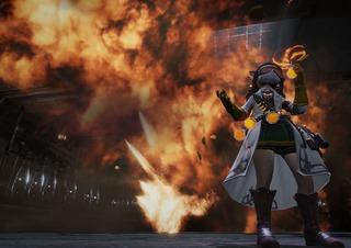 Bless esquisse le contenu sa prochaine mise à jour majeure « Blazing Fire »