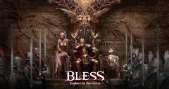 Bless se prépare au combat (en bêta) d'ici décembre