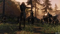 Bless détaille son « triple gameplay RxR »
