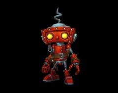 Blizzard aime les « vilains robots »