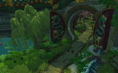 Mists of Pandaria s'illustre et prépare son bêta-test