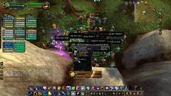 Un défi atypique sur World of Warcraft
