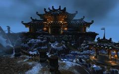 Monastère de Shado-pan