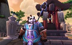Les « Scénarios PvE » de Mists of Pandaria