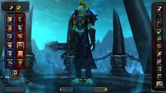 Trolesse chevalier de la mort