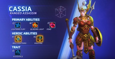 Heroes of the Storm - Nouveau héros, coffres, items, progression. Heroes of the Storm 2.0 arrive
