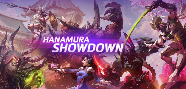 Hanamura_showdown
