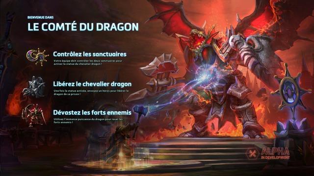 Le Comté du Dragon