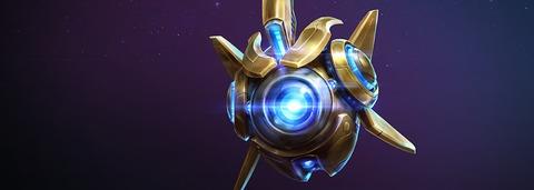 Heroes of the Storm - Patch 24.0 : Nouveau héros(EDN-OS), nouvelle saison et plus encore..