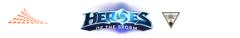Dreamhack annonce deux tournois Heroes of the Storm avec 25 000 dollars à la clé
