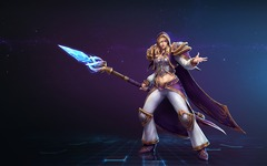 Jaina Portvaillant rejoint le casting de Heroes of the Storm