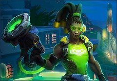 Patch 23.3 : Nouveau héros : Lúcio - On va passer le mur du son !