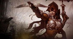 Focus sur Valla, chasseuse de démons de Heroes of the Storm
