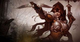 Focus sur Valla, chasseuse de démons de Heroes of the Storm