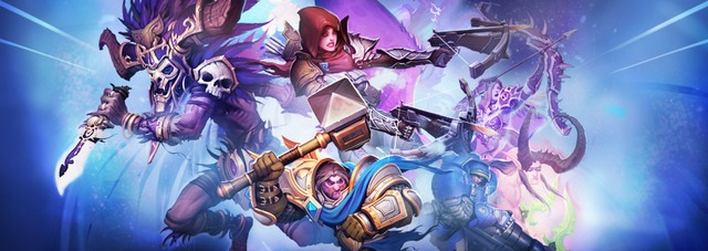 Heroes of the Storm en live sur Youtube le samedi 6 juin