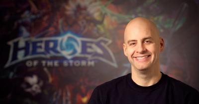 gamescom 2015: entretien avec Dustin Browder et Kaeo Milker