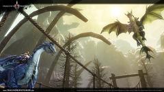 Dragon's Prophet entame sa première phase d'évolution
