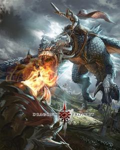 Dragon's Prophet accueille ses premiers testeurs européens