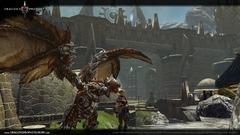 Dragon's Prophet s'annonce en bêta ouverte