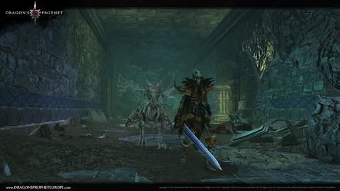 Dragon's Prophet - Dragon's Prophet explore de nouveaux horizons avec la région de Porthis
