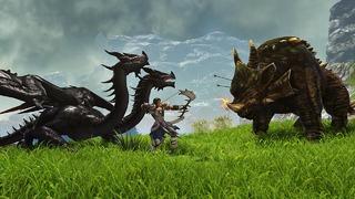 Gamigo ressuscite Dragon's Prophet, qui devient Savage Hunt