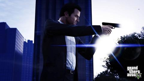 Grand Theft Auto Online - L'indisponibilité du mode « online » de GTA n'est pas passible de poursuites