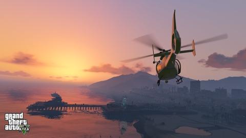 Grand Theft Auto V - Les enjeux d'un portage sur PC