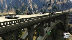 Le buzz autour de la sortie de Grand Theft Auto V