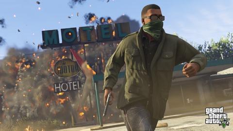 Grand Theft Auto Online - GTA V finalement lancé sur PC le 27 janvier prochain