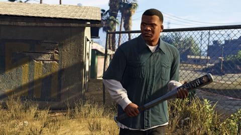 Grand Theft Auto V - La sortie de GTA V sur PC repoussée au 24 mars 2015