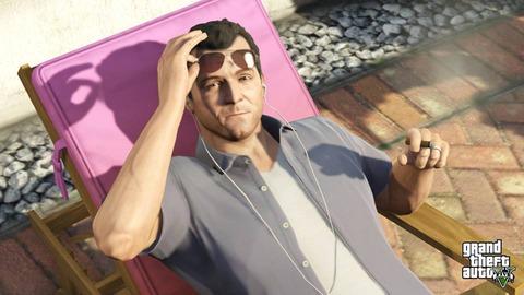 Grand Theft Auto Online - La PlayStation 3 12 Go n'est plus de taille pour GTA Online