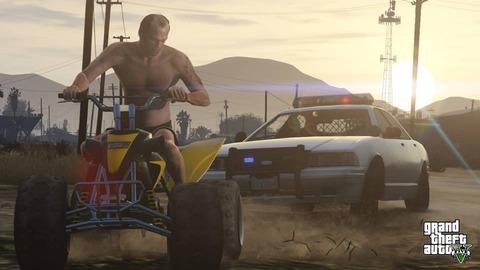 Grand Theft Auto V - Bilan : GTA d'hier à aujourd'hui, et pour quel avenir ?