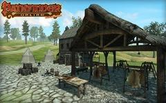 Pathfinder Online détaille son système artisanal et commercial
