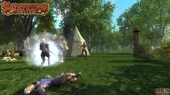 La mort, une sanction sur Pathfinder Online