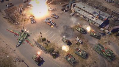 Les Guerres du Tiberium et Alerte Rouge arriveront sur Command and Conquer à l'avenir
