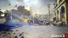 Bioware annonce officiellement Command and Conquer - Generals 2
