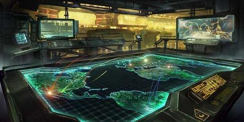 Command and Conquer - Tiberium Alliances - Command and Conquer: Tiberium Alliances en bêta ouverte