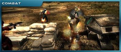 Système de combat 2