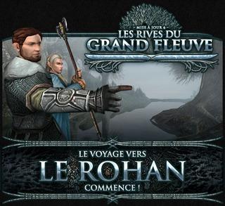 Update 6 - Les Rives du Grand Fleuve
