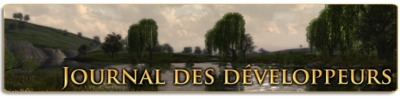 Dev diary Festival de Yule - MàJ 9 décembre 2012